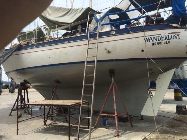 more hull