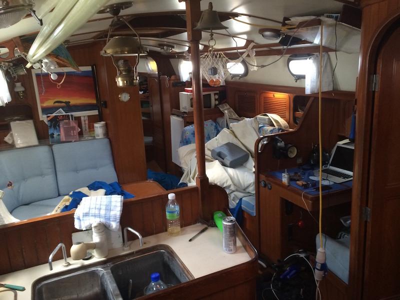 main-cabin