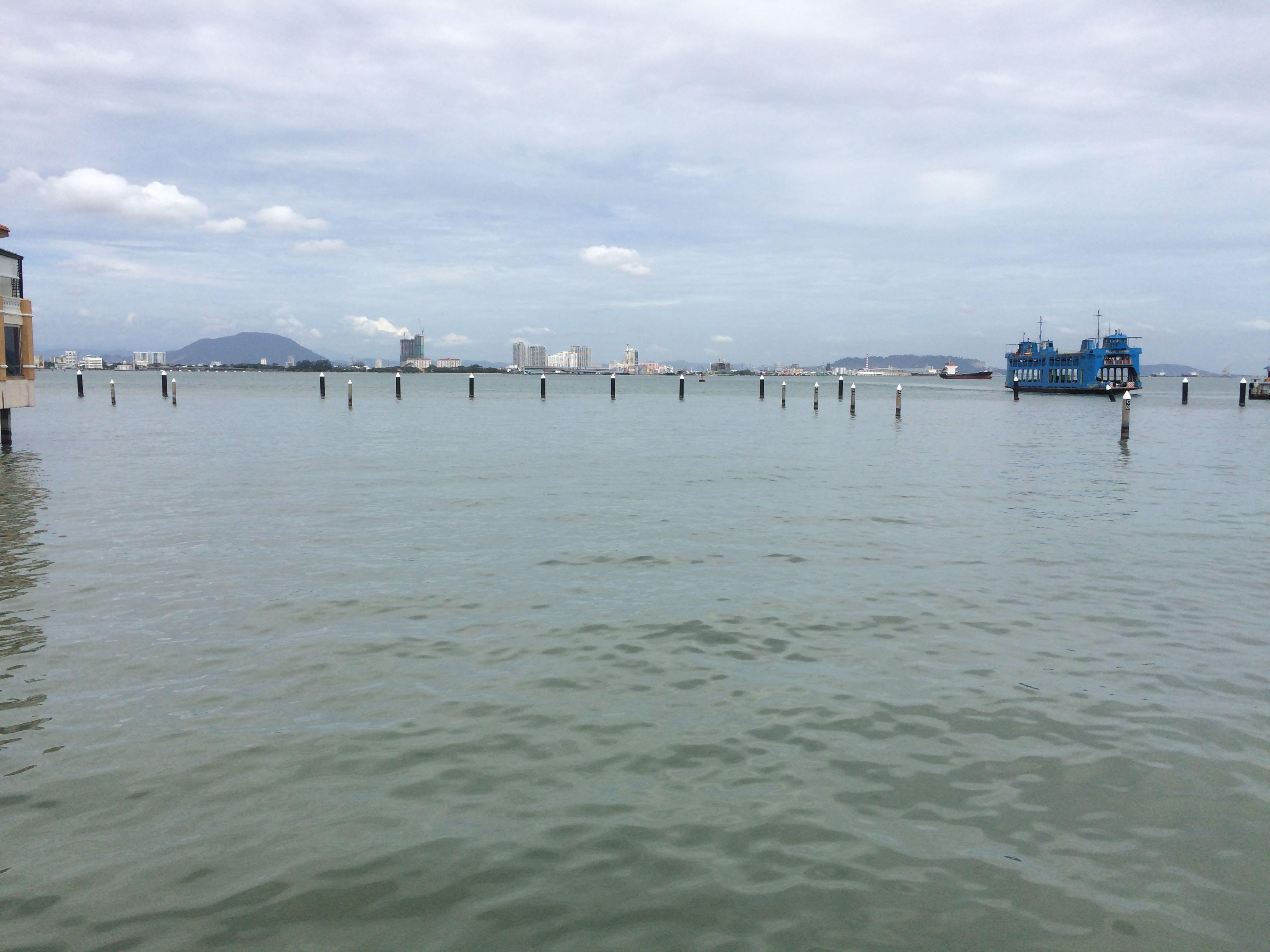 penang marina