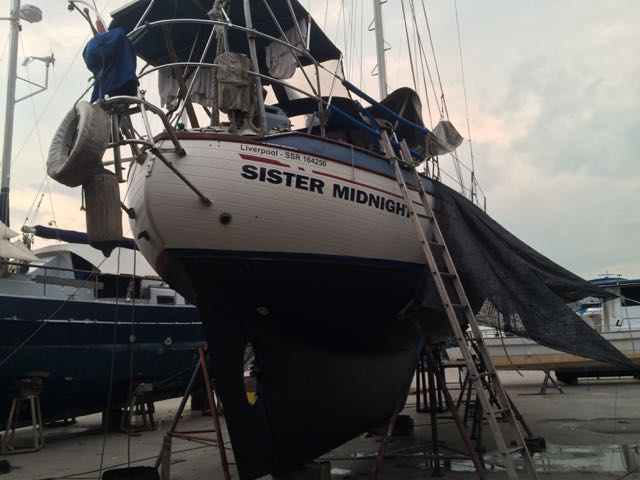 starboard-quarter