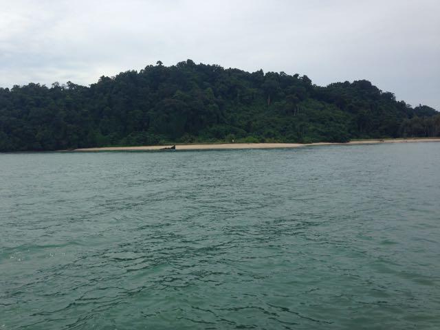 Pulau Bidan