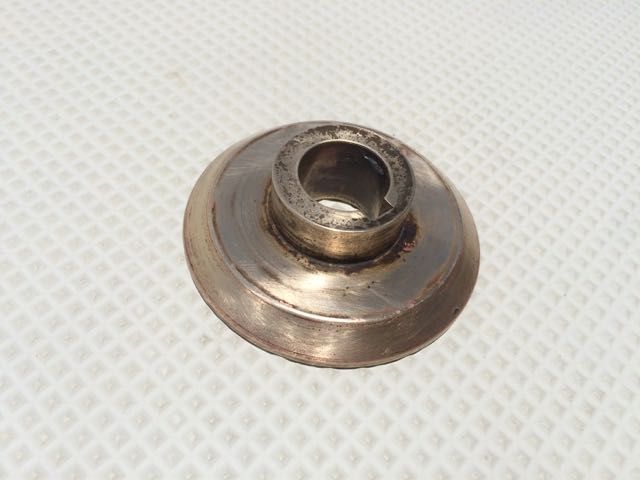 clutch-cone