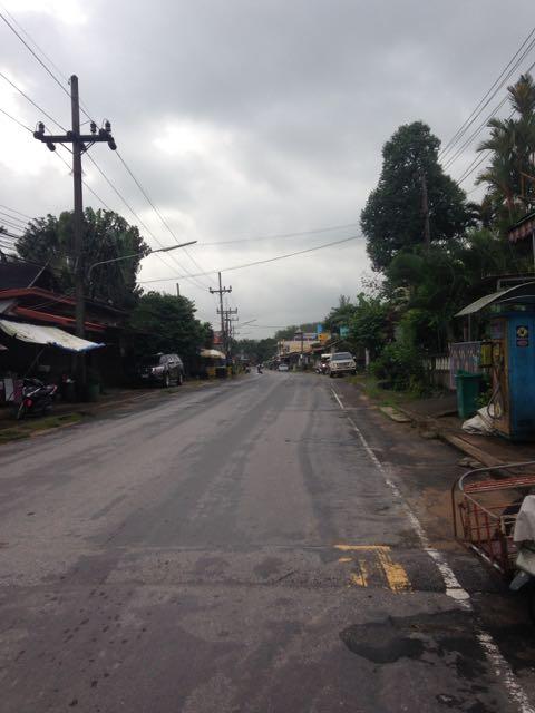 Main street, Ko-En