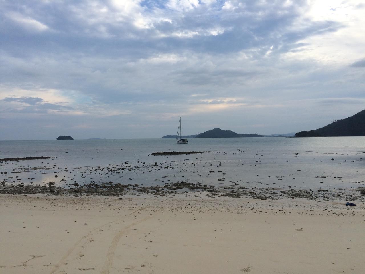 korang-beach